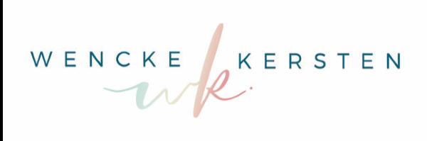 Wencke Kersten logo